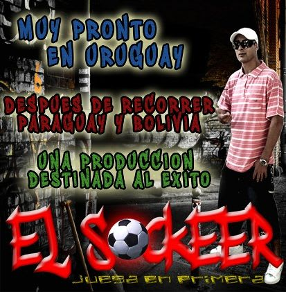 El Sockeer - Mi Cama Huele A Ti [Nuevo 2010] | Cumbia