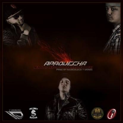 Nova & Jory Ft. Daddy Yankee - Aprovecha (Mucha Calidad) (Original) | General