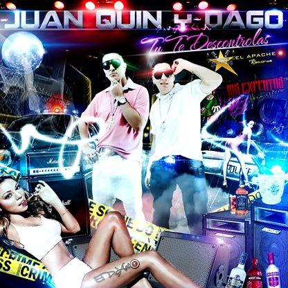 Juan Quin y Dago