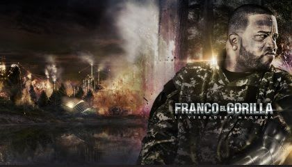 Franco El Gorila Ft Los Androides