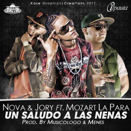 Nova & Jory Ft. Mozart La Para