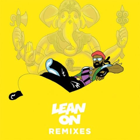 lean on remixes