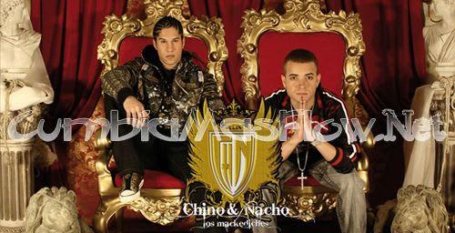 Chino y Nacho - Supremo Adelanto