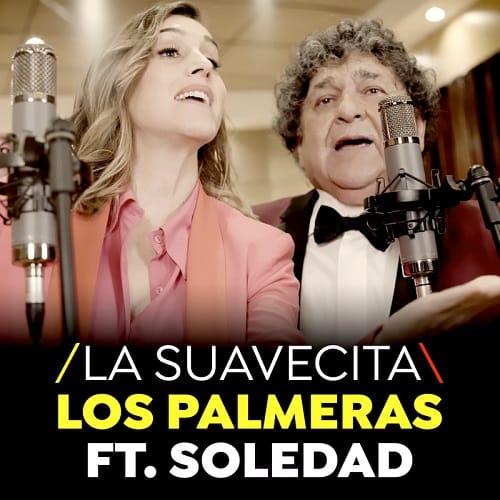 Los Palmeras y Soledad