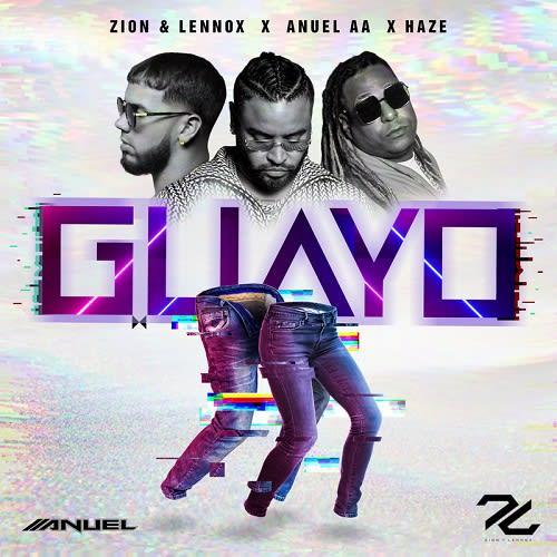 Zion y Lennox 2019