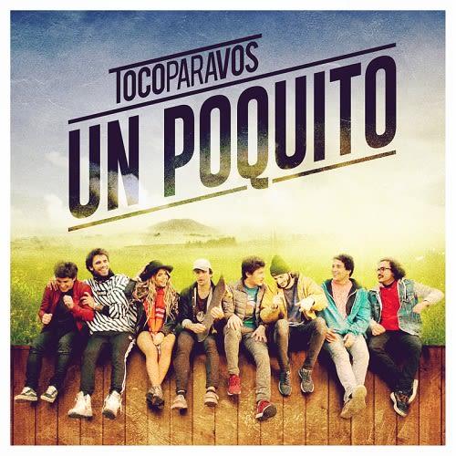 TocoParaVos nuevo tema 2019