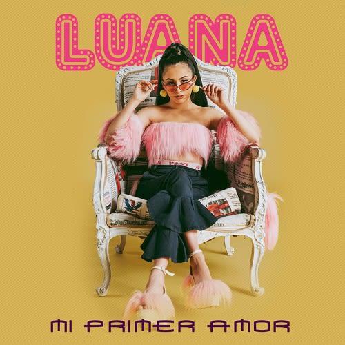 Luana plena uruguaya 2019
