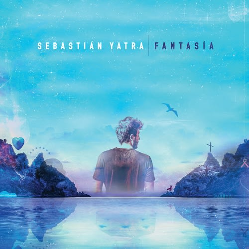 Sebastian Yatra 2019