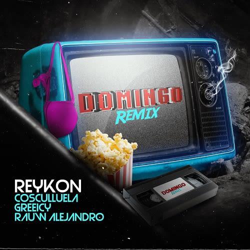 reggaeton nuevo 2019