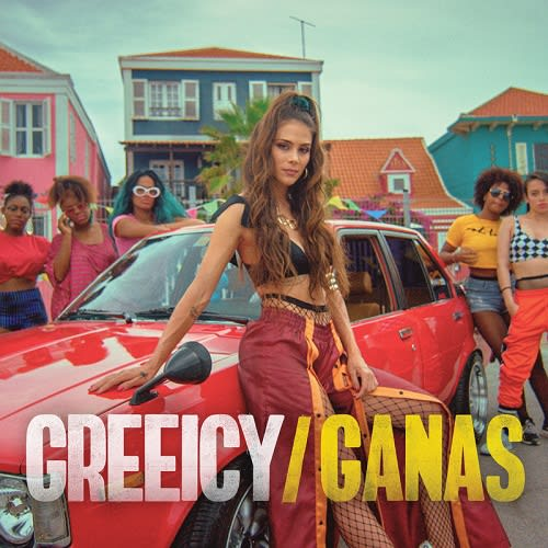 Greeicy 2019