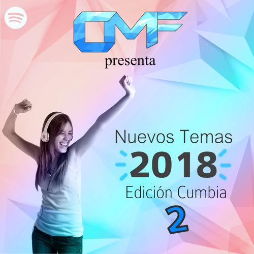 Novedades de cumbia 2018 parte 2