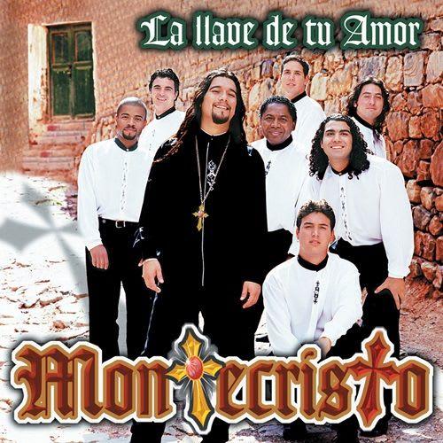 Montecristo - La Llave De Tu Amor (CD 2000) Homenaje a Cristian Martín Meza | CDs de Cumbia