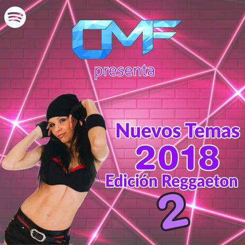 Novedades de reggaeton parte 2