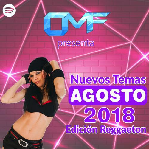 disco reggaeton varios artistas