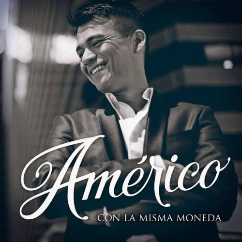 americo cumbia chilena