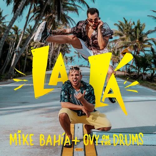 mike bahia 2019