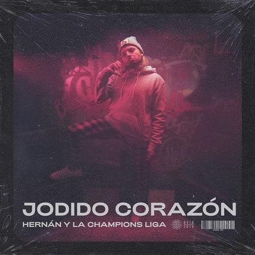 Hernan y la Champions Liga 2019