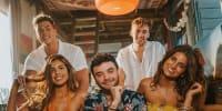 Dame 5 ft Agustin Casanova - Picoteo (Video Oficial) | Cumbia 2019