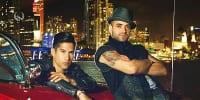 Chino & Nacho,Chino y Nacho Gente De Zona Los Cadillacs Tu Me Quemas Tu Me Quemas