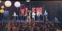 VI-EM - Piel Canela (Video Oficial)   VI-EM