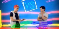 VI-EM Ft Grupo Play y Kenny Dih - Dime Si Te Gusta El (Video Oficial)   VI-EM
