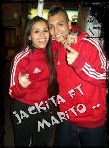 Jackita Ft Marito