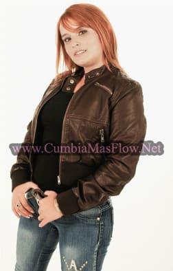 Alma Lucero - Difusion 2010 (x3)   Cumbia
