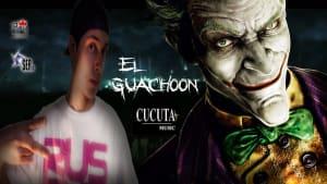 EL GUACHOON - DIFUSION x2 (NOV 2012)   Cumbia