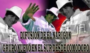 El Narigon - Difusion (Cumbia Sureña)   Cumbia