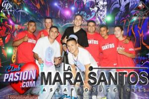 LA MARA SANTOS - YO QUIERO SABER | Cumbia
