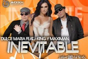 Dulce Maria Ft J-King & Maximan - Inevitable (Superheroes Remix) | General