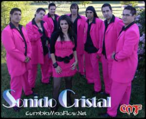 Sonido Cristal - Difusion 2010 (x2) | Cumbia
