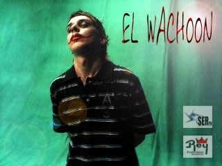 El Wachoon - Difusion 2011 (x4) | Cumbia