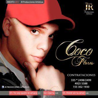 Coco Flores -Difusion (x3) [2010] | Cumbia