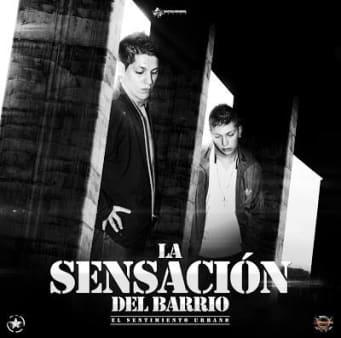 La Sensacion Del Barrio 2013