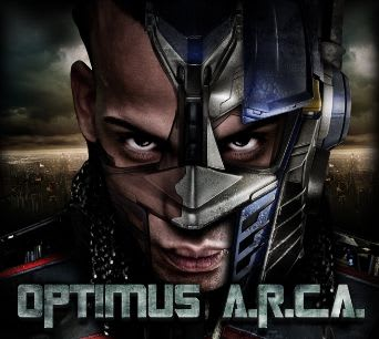Arcangel - Optimus A.R.C.A (2010)   General
