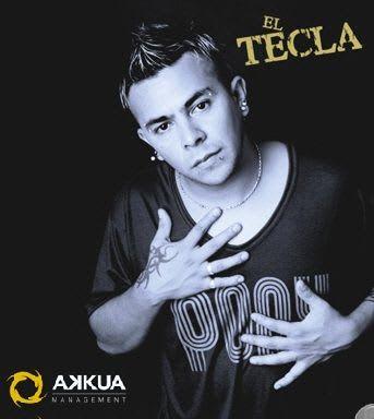 El Tecla - Nuevos Temas 2010   Cumbia