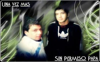 Sin Permiso - Difusion x4 [2010] | Cumbia