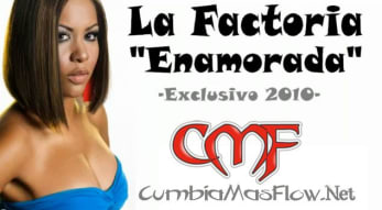 La Factoria - Enamorada (2010) [PANAMA MUSIC] | General