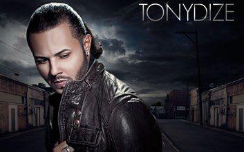 Pina Records: Tony Dize No Se Retira De La Musica   Noticias