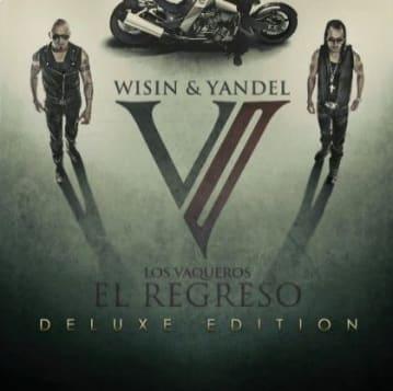 Wisin & Yandel Feat. Alexis & Fido - Suavecito Despacio   General