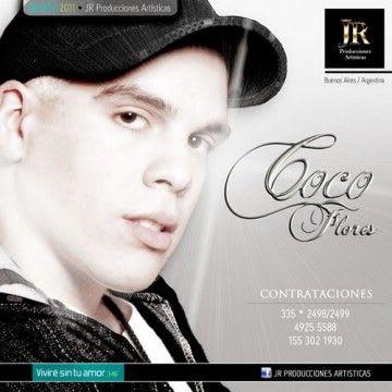 Coco Flores - Vivire Sin Tu Amor | Cumbia