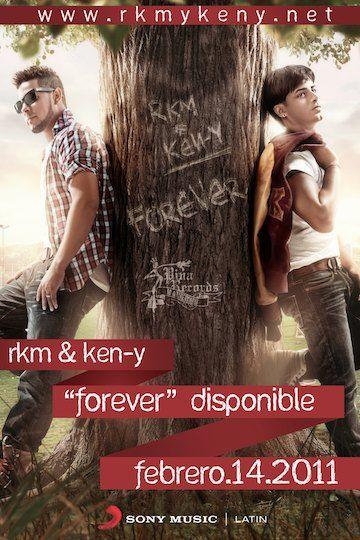 PINA RECORDS: RKM & Ken-Y Con Sus Fans ''FOREVER'' | General