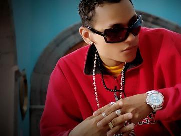 Nigga (Flex) Feat. El Barbero - El Pa Tras (Prod. by Predikador)   General
