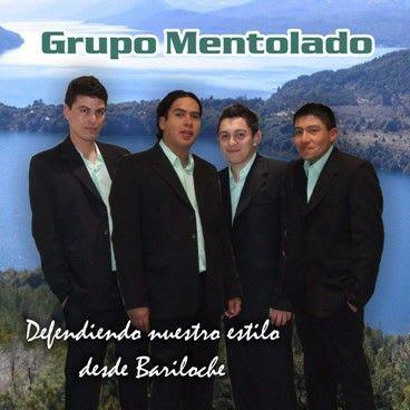 Grupo Mentolado - Difusion 2010 (x3) | Cumbia
