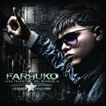 Farruko - El Talento Del Bloque (2010) [CD/RIP] @ 320   Discos @320
