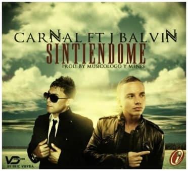 Carnal Ft. J Balvin