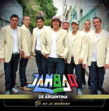 Jambao - Yo No Se Mañana [2010]   Cumbia
