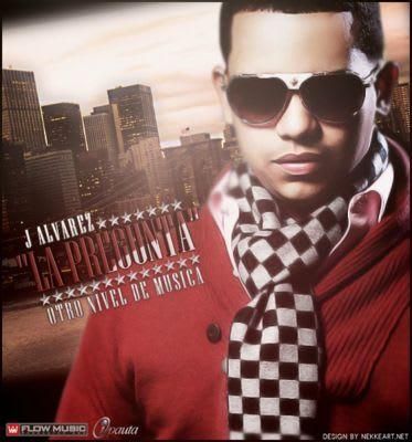 J Alvarez - La Pregunta (Prod. By Montana The Producer)   General
