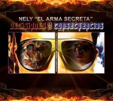 Nely El Arma Secreta